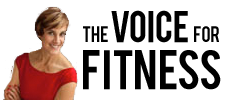 The Voice for Fitness