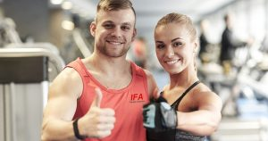 fitness partner-icon