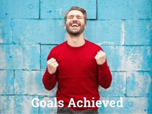 goals-achieved icon