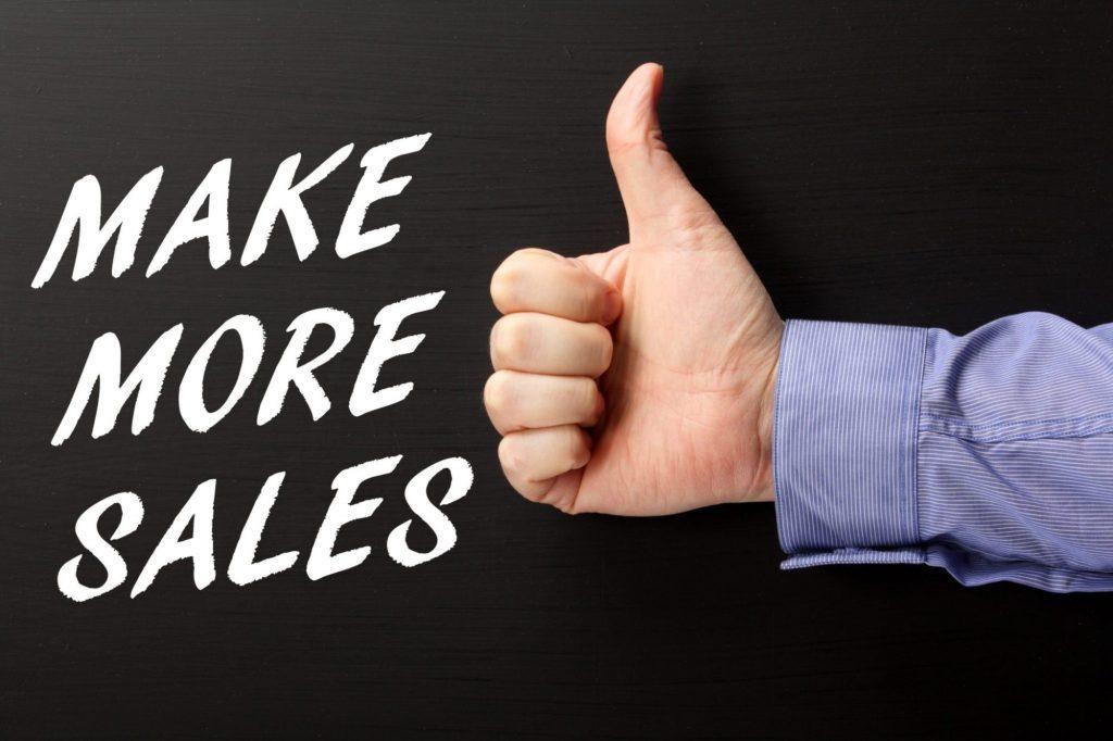 make more sales-icon