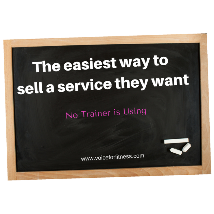 the easiest way to sell