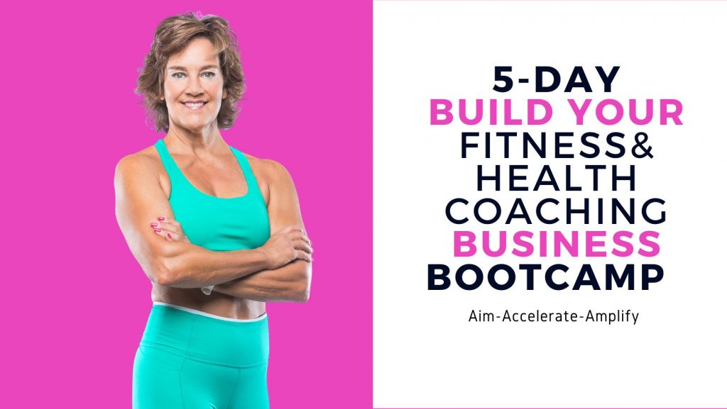 fitness marketing in less time