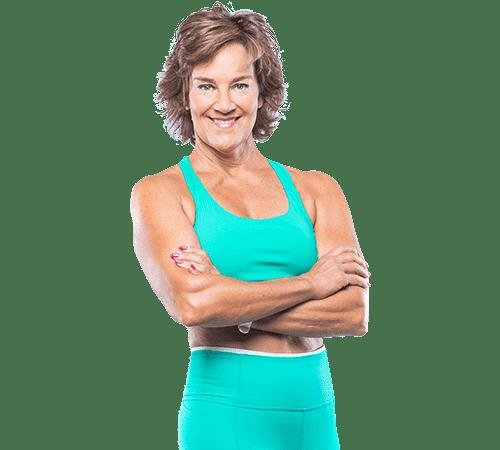 waist up debra atkinson hormone balance for women