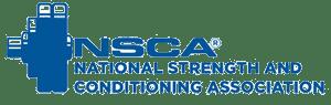 national strength condtioning logo